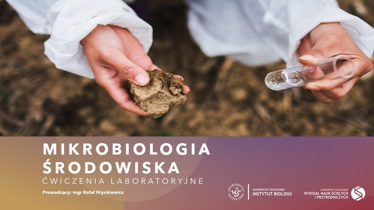 Mikrobiologia środowiska
