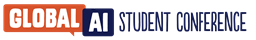 logo konferencji AI